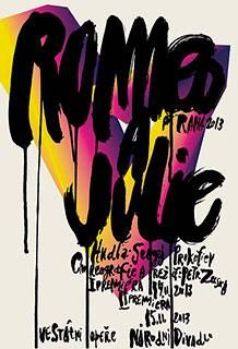Peter Bankov / Romeo a Julie
