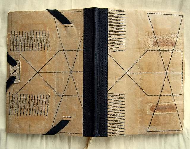 PaperBag by B a s t i a n o, via Flickr