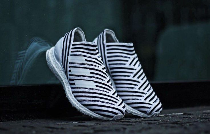 NEW RELEASE ADIDAS LIMITED EDITION ZEBRA NEMEZIZ TANGO 17+ 360 AGILITY  - UK 10