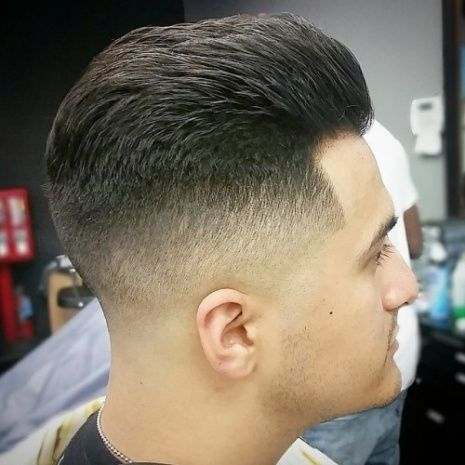 Different Types Of Fades Haircut