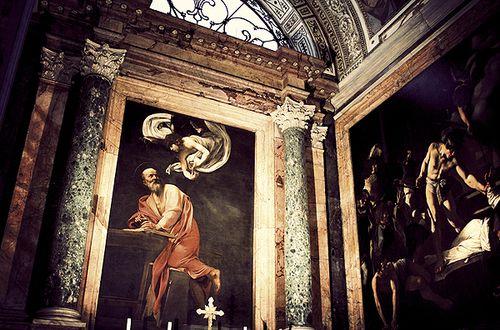 San Luigi dei Francesi, Roma