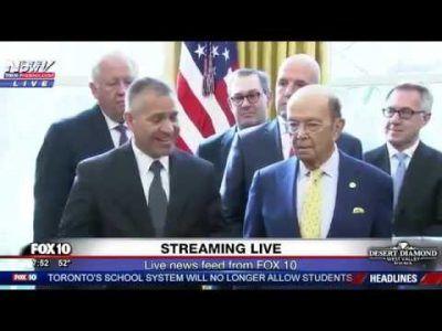 [TD News]Donald Trump FINAL Approval for Keystone XL Pipeline #news #alternativenews