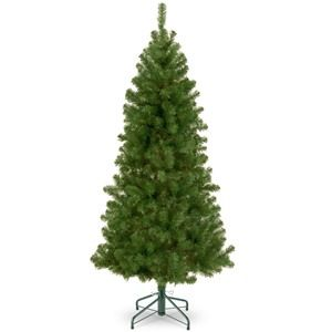 National Tree Co. 6' Havana Fir Artificial Christmas Tree