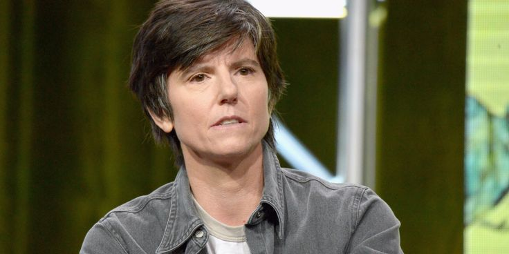 Comedian Tig Notaro said she felt 'trapped' by her association with Louis C.K. after learning of sexual misconduct allegations