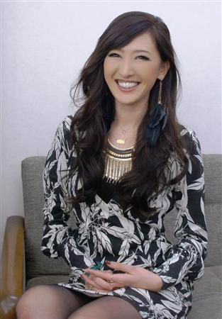 ブレーク寸前、奈落の底に! はい上がったミスユニ埼玉代表・薗田杏奈さん 伝えたい「日本人女性の美しさ」