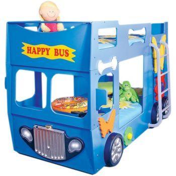 Patut in forma de masina Happy Bus - Plastiko - Albastru - eMAG.ro Cumpara Patut in forma de masina Happy Bus - Plastiko - Albastru online de la eMAG la pret avantajos. Livrare Rapida! Drept de re...