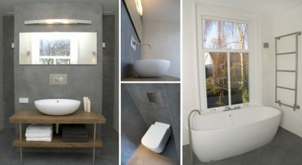 1000+ images about Badkamer on Pinterest   Toilets, Doors and Photo