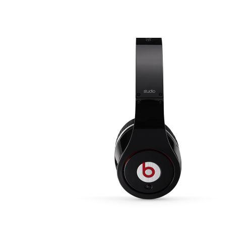 Os Fones da Beats Studio com fio, são os ícones que trazem o som da maneira como ele foi criado. Acesse: http://www.maisev.com/loja/promocoes-1/fone-beats-studio.html