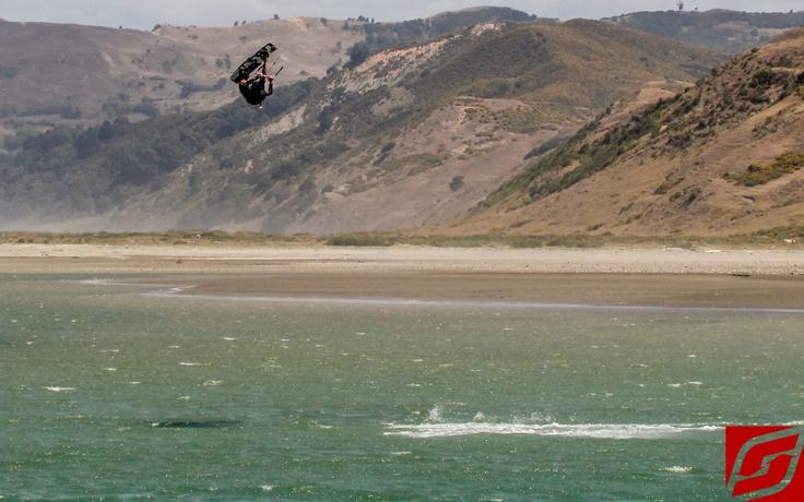 SwitchKites Water  #Kitesurfing #Kiteboarding #SwitchKites #NewZealand