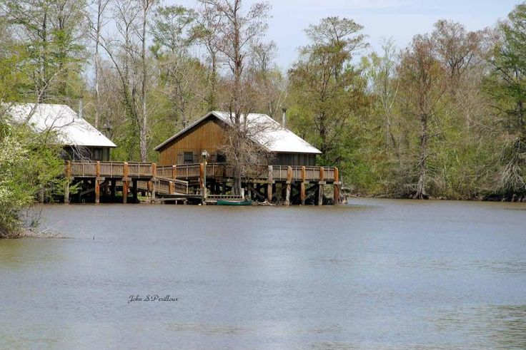 17 best images about road trippin on pinterest alabama for Lake fausse pointe cabins