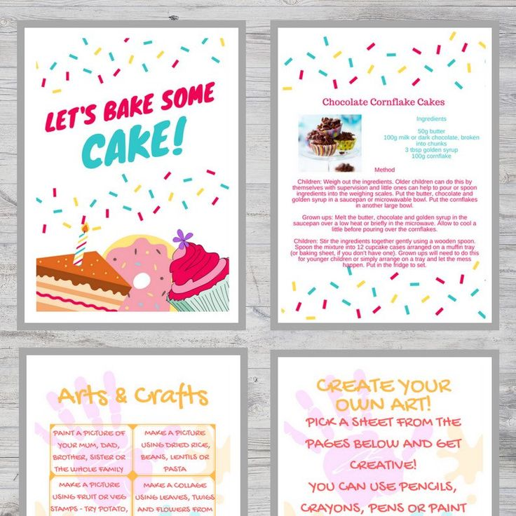 **NEW** KIDS ACTIVITY KIT!! Amazing kit with loads of free or cheap activities for the school holidays!  Baking, activity sheets, sports, crafts and more!  Plus you can get 50% off with code OPEN50 if you order today!