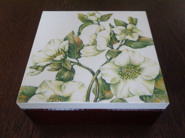 Flower casket