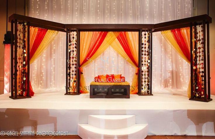 Event Styling & Decor: #suhaaggarden | Photographer: Gaciel Santana Photography