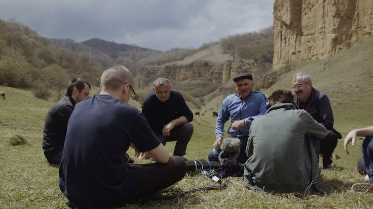 Circassian Folklore: Song of the Battle of Kurkuzhin