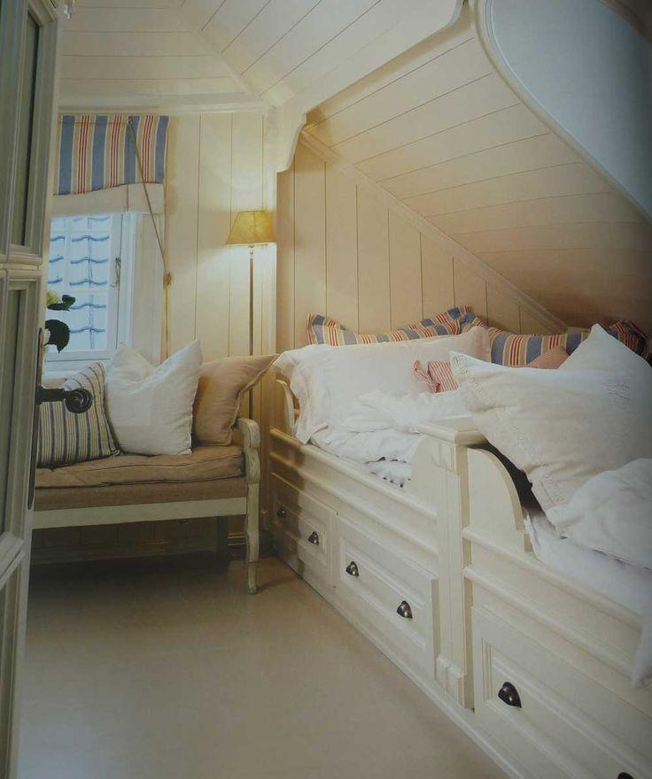 84 Best Sleeping Nooks Images On Pinterest Bedrooms