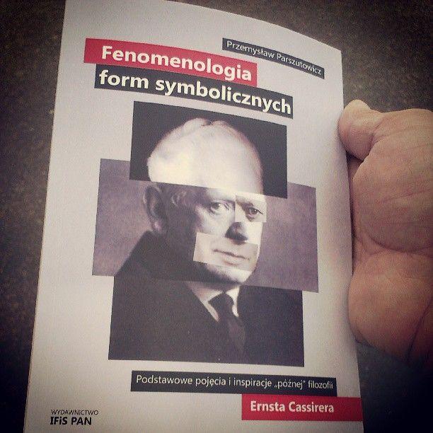 Fenomenologia form symbolicznych
