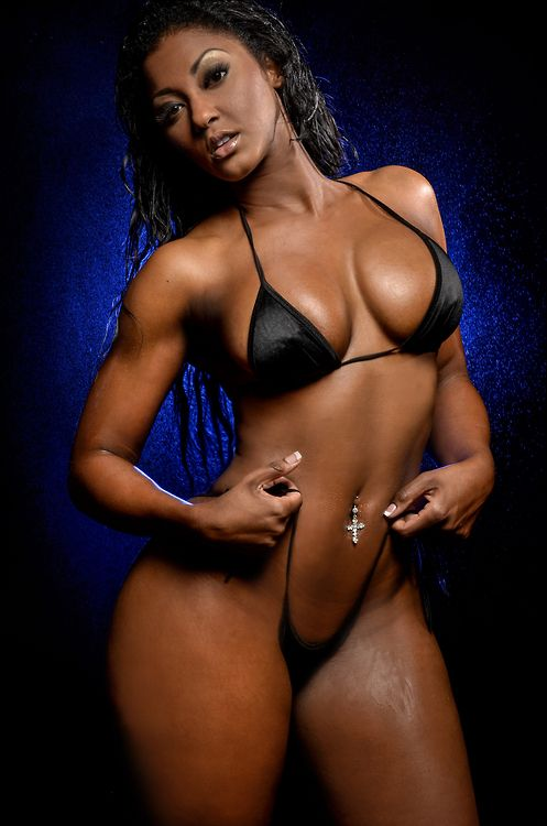 sexy black ebony girls