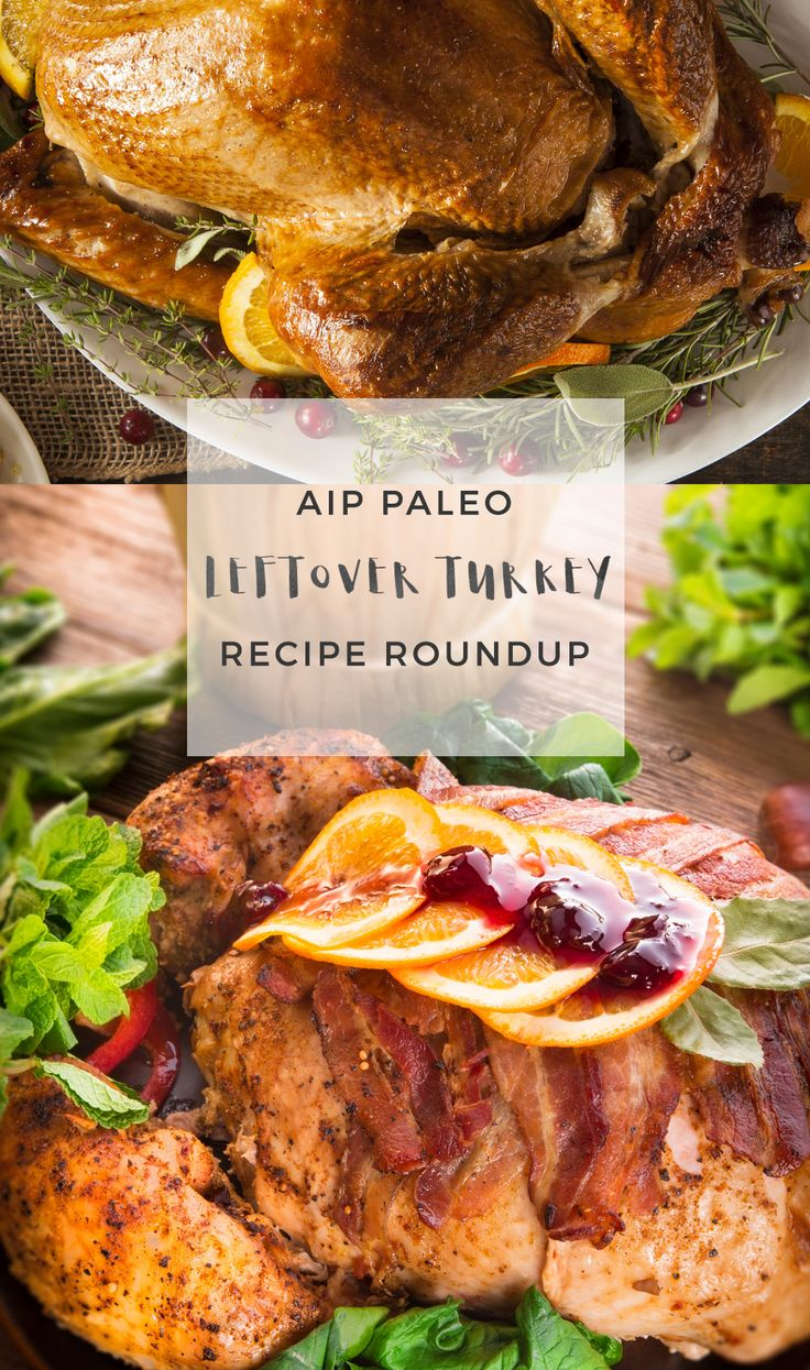How to Cook a Paleo Holiday Meal pics