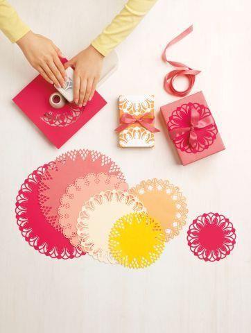 Martha Stewart Craft