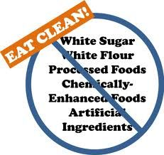 "What is ""Clean Eating"" Anyways?? What it DOES and Does NOT Mean to Eat CLEAN and Stay Energetic, Fit and Healthy!"