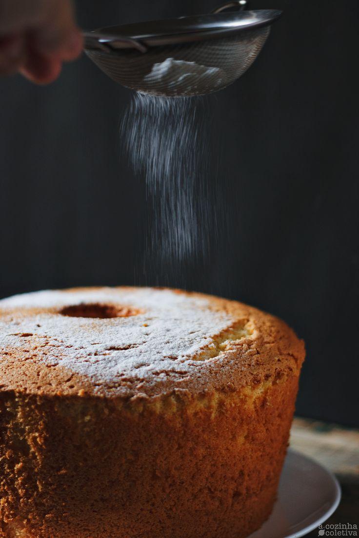 Olás, tudo bem?   Minha avó, já tem alguns anos, não faz mais bolo nenhum, por conta da idade. Antes, praticamente toda semana ela as...
