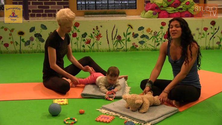 KKY Baby Yoga