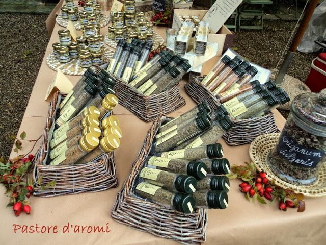 Pastore d'Aromi Real taste of Tuscany