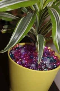 Hydro Pearls Eco Friendly Home or Event Decorations Review & Giveaway