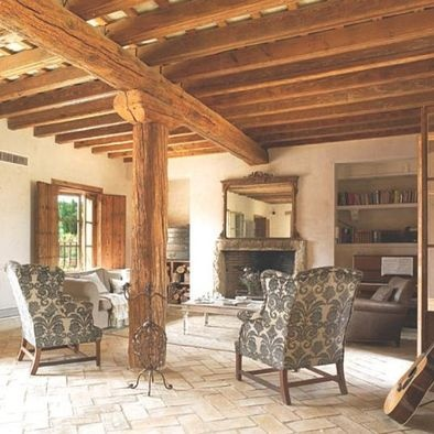 Spanish Style Design Pictures Remodel Decor And Ideas Cozy Living RoomsLiving