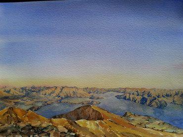 Roy's Peak View