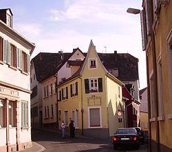 Bad Dürkheim, Germany