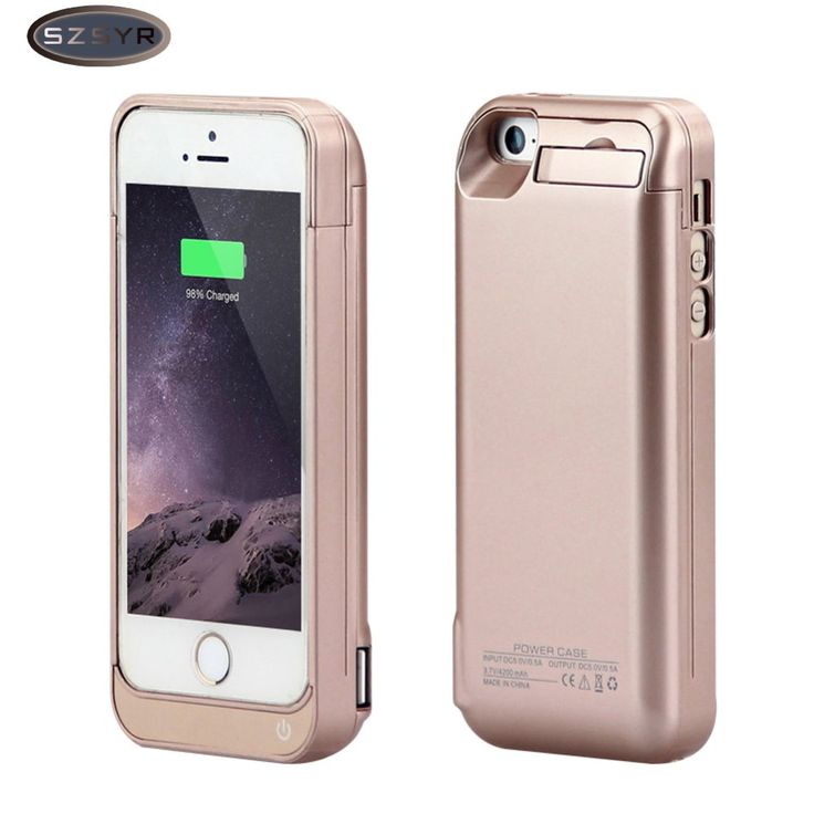 Like and Share if you want this  Hot Sale SYR 4200mAh External Battery Backup Charger Case Power Bank Mobile Phone Accessories for iPhone 5/5s/5c SE Freeshipping     Tag a friend who would love this!     FREE Shipping Worldwide     Get it here ---> https://shoppingafter.com/products/hot-sale-syr-4200mah-external-battery-backup-charger-case-power-bank-mobile-phone-accessories-for-iphone-55s5c-se-freeshipping/