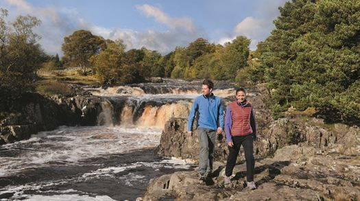 Low Force in the Durham Dales