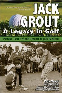Journey the days when the PGA Tour was traveled in drafty cars with men who became legends of the game.
