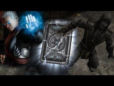 Mortal Kombat X Mobile - Spec Ops Scorpion - Elder God Kenshi Challenge Mr Nowhere 1st - Bug6d Mortal Kombat X Mobile - Spec Ops Scorpion  Elder God Kenshi Challenge Mr Nowhere 1st - Bug6d  #BUG6D  ʖ    Bug6d Playlist -- https://www.youtube.com/playlist?list=PLT7i1LLa685mDJoA0mQdn97S-4fsaPVyC Games Playlist -- https://www.youtube.com/playlist?list=PLT7i1LLa685kihSna3Bx7Y_V_qV26YlN8 Gameplay-s Playlist -- https://www.youtube.com/playlist?list=PLT7i1LLa685n-lOu761Qwsk1KlFSlZc90  #Bug6dgames…