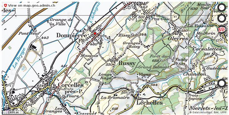 Belmont-Broye FR Kultur Ortsschutz ortsbild zdf http://ift.tt/2iRP4om #maps #schweiz