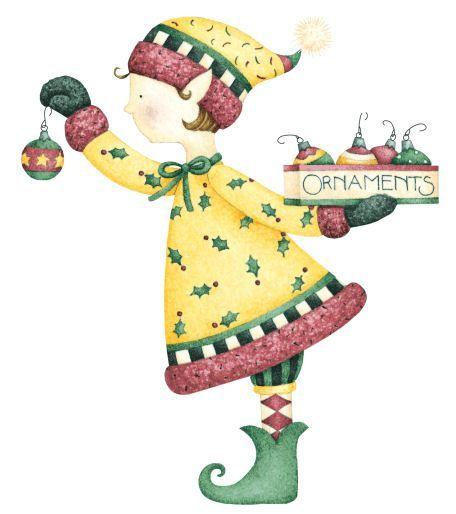The 494 Best CLIP ART CHRISTMAS Images On Pinterest