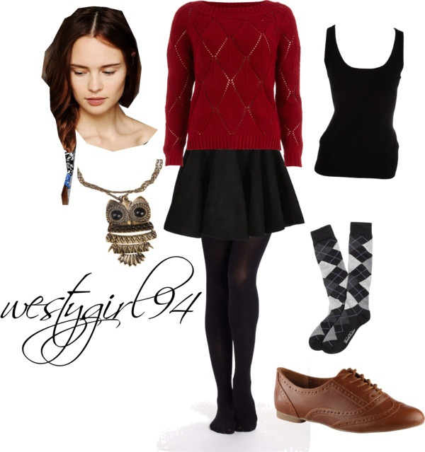 """Untitled #9"" by westygirl94 on Polyvore"