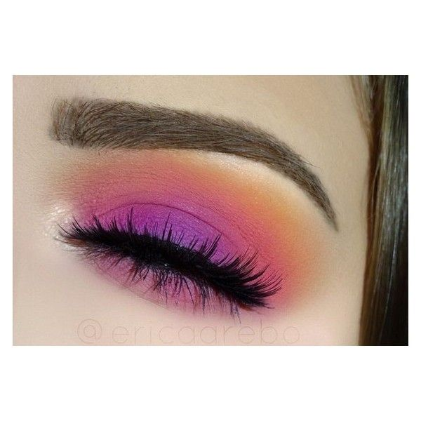 Colorful spring makeup BROWS Anastasia Beverlyhills brow wiz... ❤ liked on Polyvore featuring beauty products, makeup, eye makeup, eyeshadow, nyx, palette eyeshadow, nyx eyeshadow, nyx eye shadow and eye brow makeup