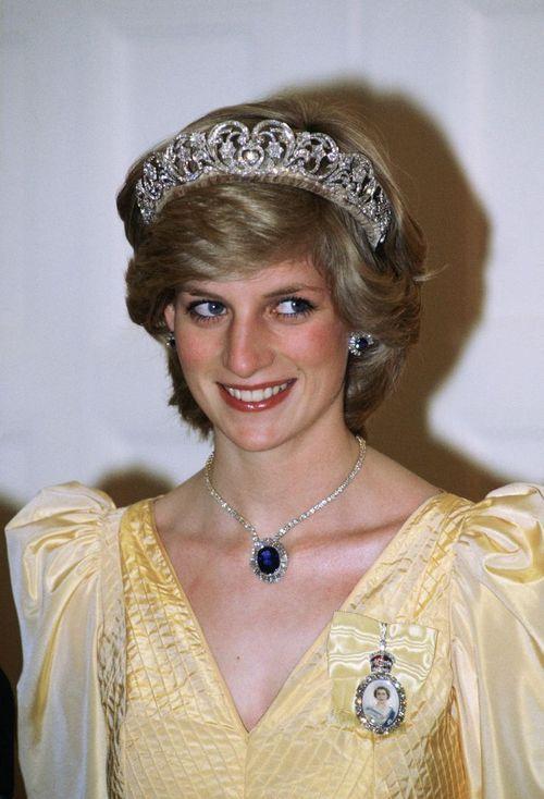 Guyssss!!! Princess Diana has the same birthday as me!! I am Diana...