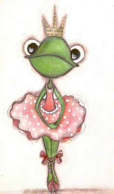 frog ~ duda
