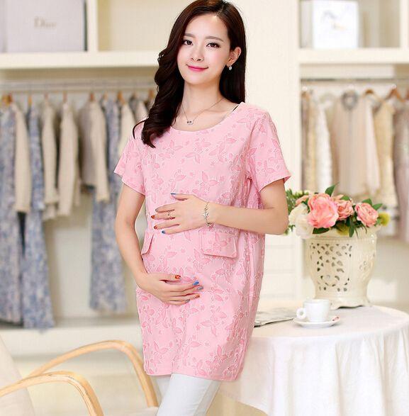 Беременных платья одежда для беременных женщин элегантных дам беременность одежда летняя одежда принцесса мода
