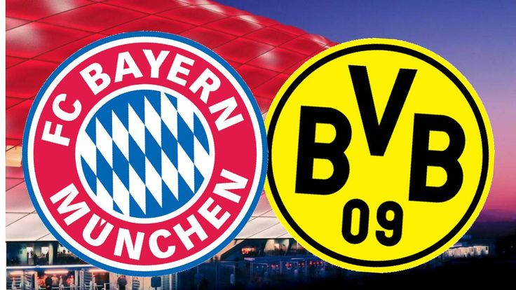 Watch online Bayern Munich vs Borussia Dortmund live streaming for free. The best place to find a live stream to watch the match between ...