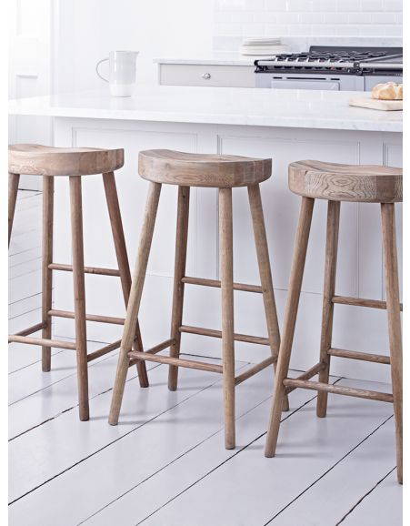 Kitchen Stools, Wooden Bar Stools, Retro Chairs & Benches for Sale UK