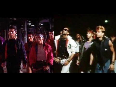 ウエスト・サイド物語&ビート・イット West Side Story & Beat It
