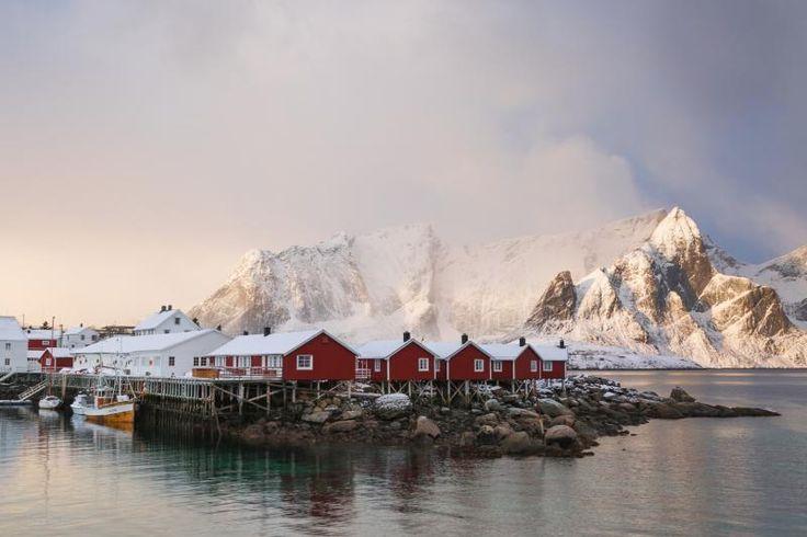 12 avontuurlijke ideeën voor tijdens een rondreis Noorwegen
