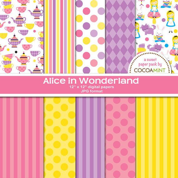 alice in wonderland 3 essay Alice's adventures in wonderland, written by lewis carroll, enjoys an unrivalled amount of popularity among readers across the world it is the story of a young girl who falls down into in a fantastical world where madness is the rule and not an exception.