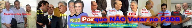 Propinão tucano da Alstom: documentos da Suíça confirmam contas do amigo de Alckmin e de ex-diretor da CPTM.