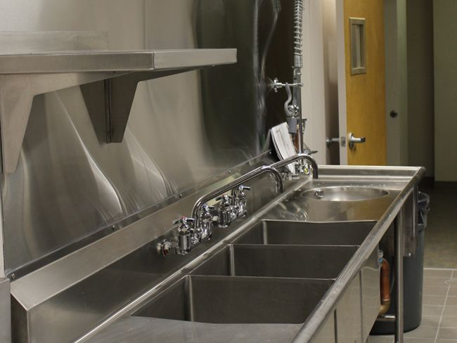 Restaurant Kitchen Sink 46 best restaurants/kitchens images on pinterest | restaurant