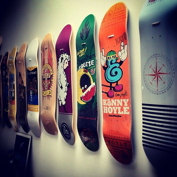 Skateboard Rooms 115 best skateboard images on pinterest   skateboard design